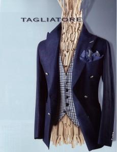 ボリオリやタリアトーレは、イタリアのジャケットを中心とした紳士服のメーカーです